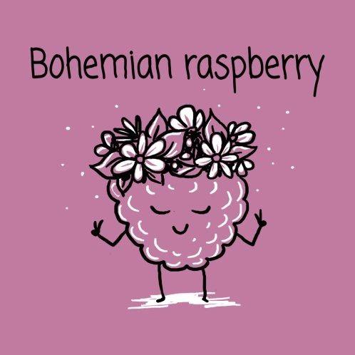 Bohemian Raspberry (PLTM)