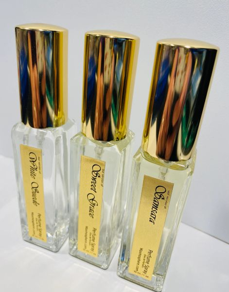 Perfume Spray (Eau de Parfum)