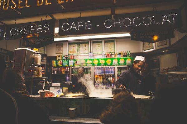 Chocolat (PLTM)