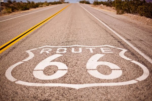 Route 66 (compare to Scentsy Route 66)