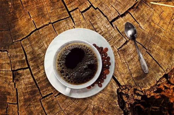 Coffee Break Time (compare to Maison Margiela Replica Coffee Break) (PLTM)