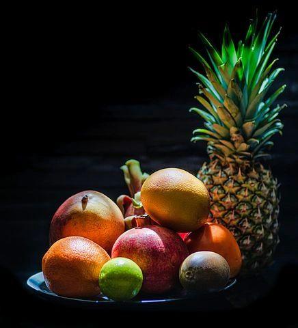 Pineapple Mango (compare to BBW's Pineapple Mango)