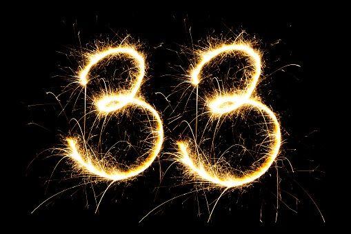 Thirty Three (PLTM)