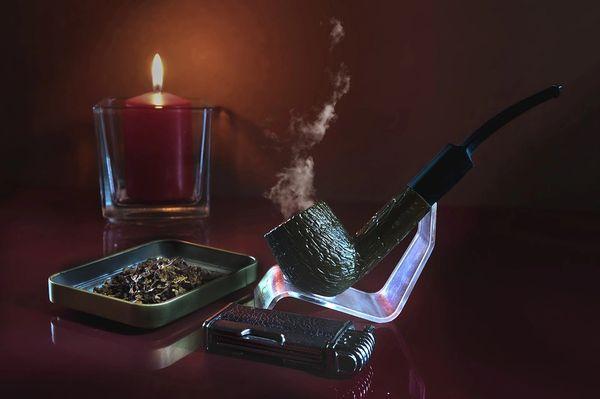 Tobacco and Vanilla (compare to Tom Ford Tobacco Vanille) (PLTM)