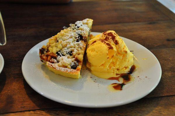 Honey Pie **