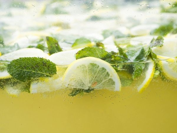 Lemon & Mint (compare to Nest New York Amalfi Lemon & Mint) (PLTM)