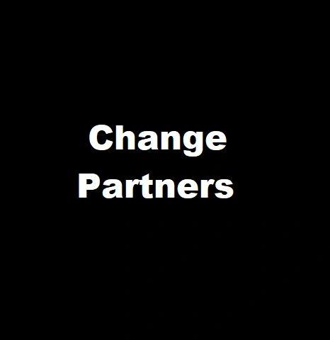 Change Partners **