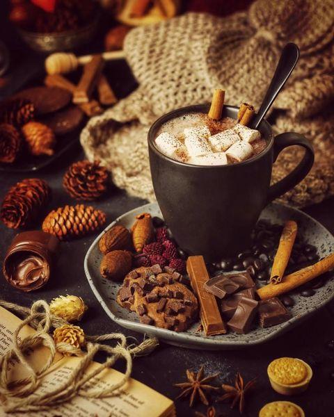 Winter Cocoa ** (PLTM)