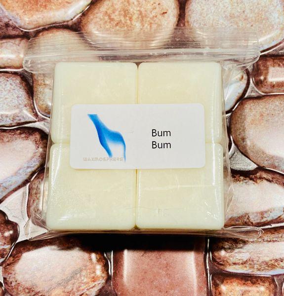 """RTS - Bum Bum - """"No Frills"""" melts"""