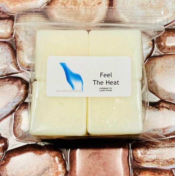 "RTS - Feel the Heat - ""No Frills"" melts"