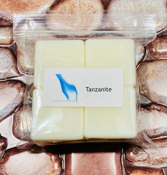 """RTS - Tanzanite """"No Frills"""" melts"""