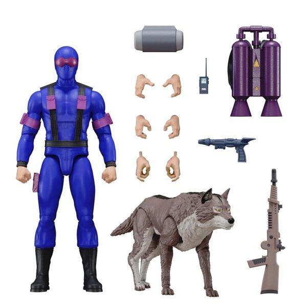 *PRE-SALE* G.I. Joe Ultimates Snake-Eyes Action Figure