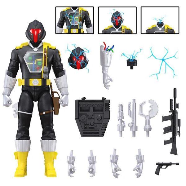*PRE-SALE* G.I. Joe Ultimates Battle Android Trooper (B.A.T.) Action Figure