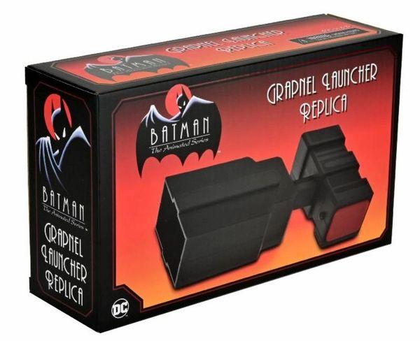 *PRE-SALE* Batman: The Animated Series Grapnel Launcher Prop Replica