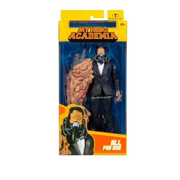 My Hero Academia All For One Action Figure