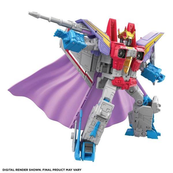 *PRE-SALE* Transformers Studio Series 86-12 Leader Coronation Starscream Action Figure