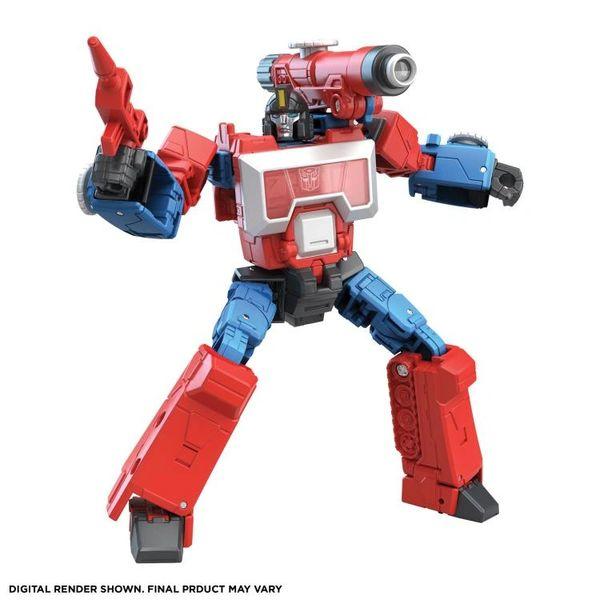*PRE-SALE* Transformers Studio Series 86-11 Deluxe Perceptor Action Figure