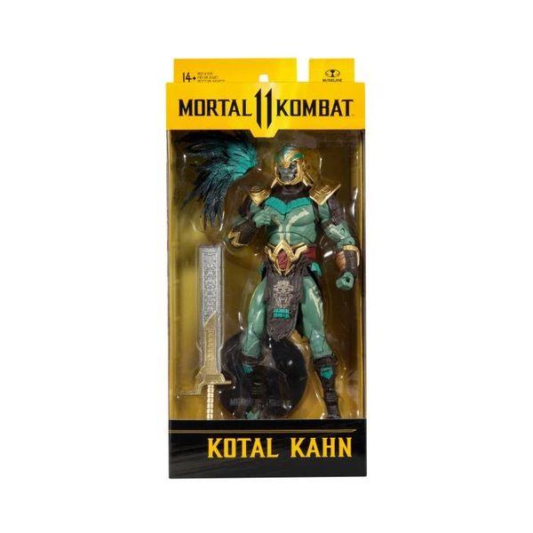 *PRE-SALE* Mortal Kombat XI Kotal Kahn Action Figure