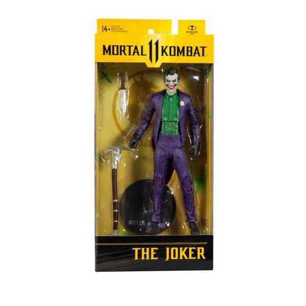 *PRE-SALE* Mortal Kombat XI The Joker Action Figure