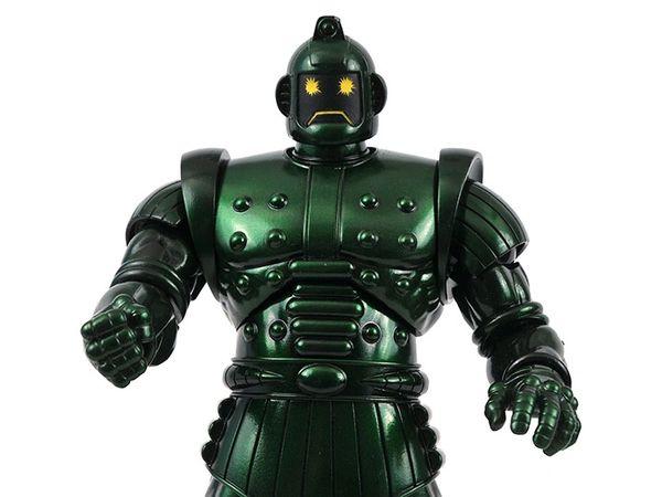 Marvel Select Titanium Man Action Figure