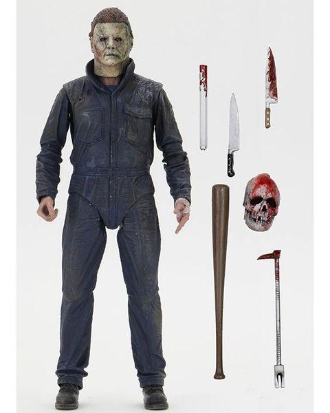 *PRE-SALE* Halloween Kills Ultimate Michael Myers Action Figure