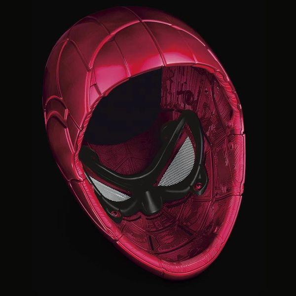 *PRE-SALE* Avengers: Endgame Marvel Legends Iron-Spider 1:1 Scale Wearable Helmet (Electronic)