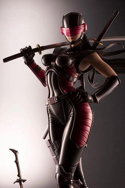 *PRE-SALE* G.I. Joe Bishoujo Dawn Moreno (Snake Eyes II) Figure