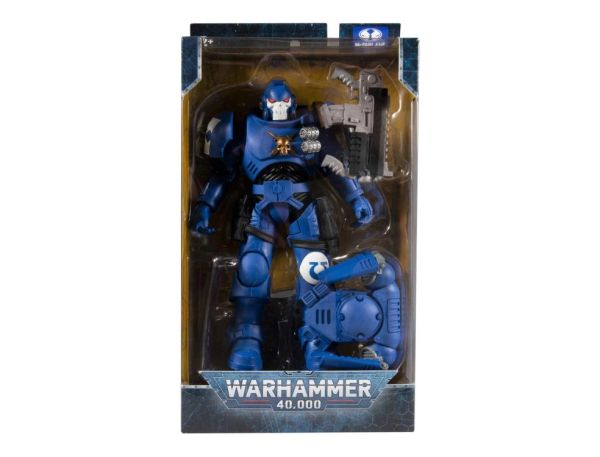 *PRE-SALE* Warhammer 40,000 Ultramarines Reiver Action Figure