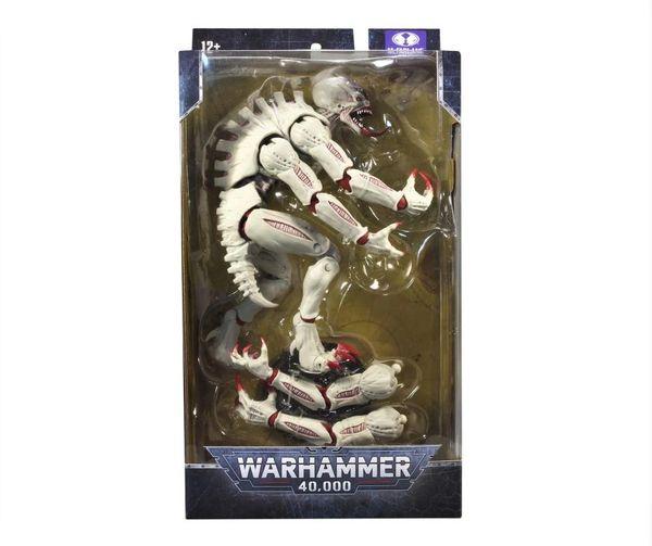 *PRE-SALE* Warhammer 40,000 Tyranid Genestealer Action Figure