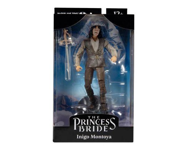 *PRE-SALE* The Princess Bride Inigo Montoya Mega Action Figure