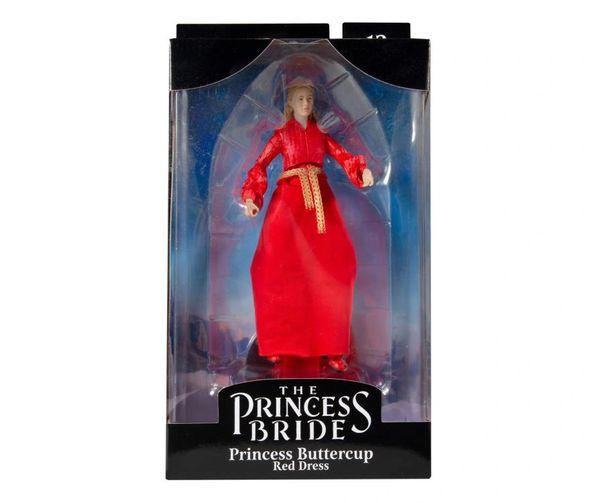 *PRE-SALE* The Princess Bride Princess Buttercup Action Figure