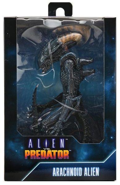 *PRE-SALE* Alien vs. Predator Arachnoid Xenomorph (Movie Deco) Action Figure