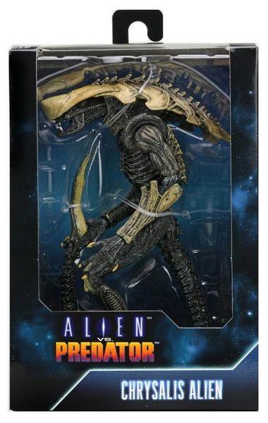 *PRE-SALE* Alien vs. Predator Chrysalis Xenomorph (Movie Deco) Action Figure