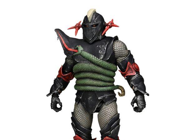 *PRE-SALE* Dungeons & Dragons Ultimate Grimsword Action Figure