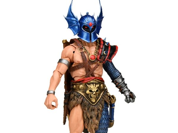 *PRE-SALE* Dungeons & Dragons Ultimate Warduke Action Figure