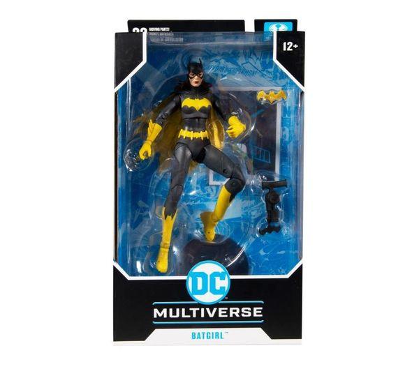 *PRE-SALE* DC Multiverse Batman: Three Jokers Batgirl Action Figure