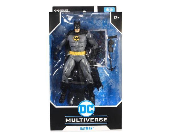 *PRE-SALE* DC Multiverse Batman: Three Jokers Batman Action Figure