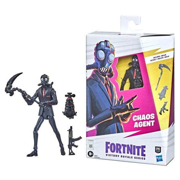 Fortnite Victory Royale Series Chaos Agent Action Figure