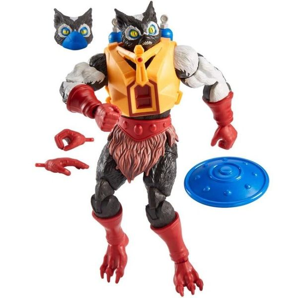 *PRE-SALE* Masters of the Universe: Revelation Stinkor Action Figure
