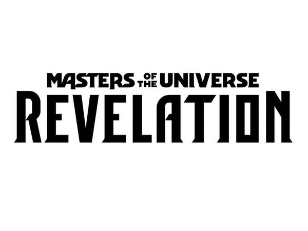 *PRE-SALE* Masters of the Universe: Revelation Andra Action Figure