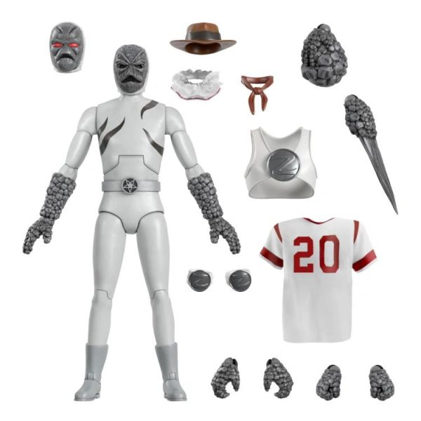 *PRE-SALE* Mighty Morphin Power Rangers Ultimates Wave 1 Ultimate Putty Patroller Action Figure