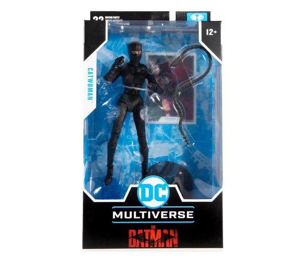 *PRE-SALE* DC Multiverse The Batman Catwoman Action Figure