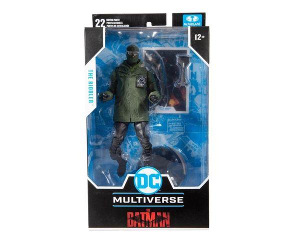 *PRE-SALE* DC Multiverse The Batman The Riddler Action Figure