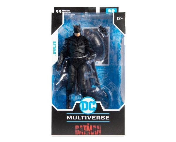 *PRE-SALE* DC Multiverse The Batman Action Figure