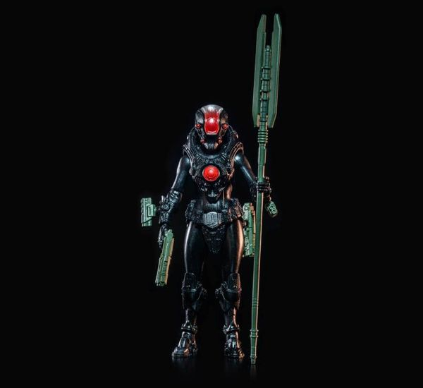 *PRE-SALE* Cosmic Legions T.U.5.C.C. Engineer Action Figure