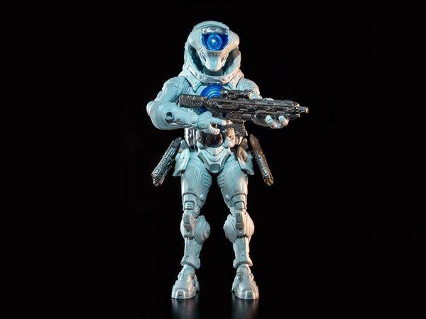 *PRE-SALE* Cosmic Legions T.U.5.C.C. Science Officer Action Figure