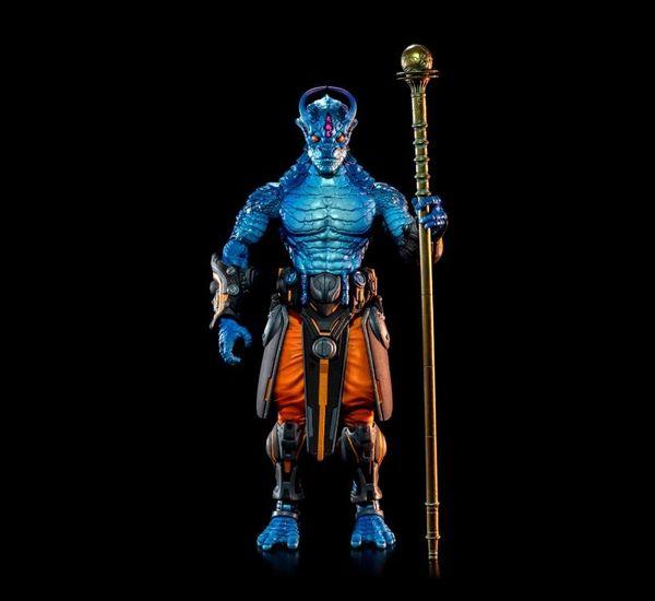 *PRE-SALE* Cosmic Legions Thygar (GraveRing) Action Figure