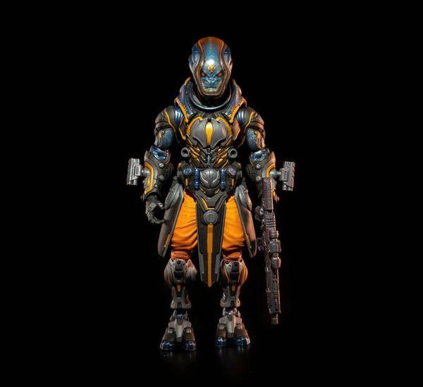 *PRE-SALE* Cosmic Legions Thygar (Hvalkatar) Deluxe Action Figure