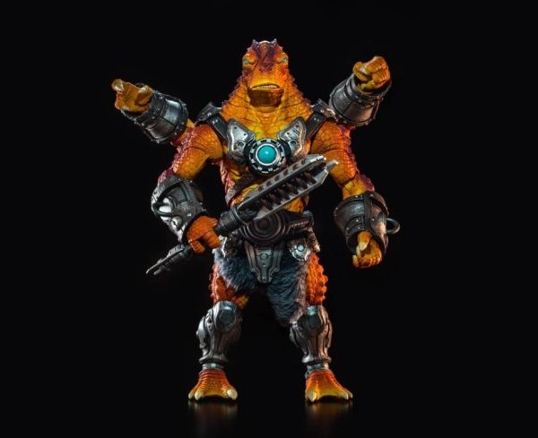 *PRE-SALE* Cosmic Legions Kraggnar Deluxe Action Figure
