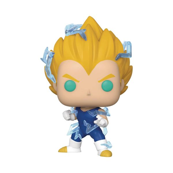 Funko Pop! DBZ ANIMATION SUPER SAIYAN 2 VEGETA PX VINYL FIGURE